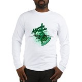 Liver Cancer AdvocacyRocks Long Sleeve T-Shirt