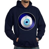 Evil Eye Protection Hoody