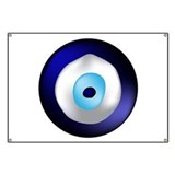 Evil Eye Protection Banner