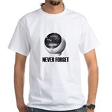 Never Forget Weltron 8-Track Shirt