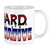 Die Hard Conservative Mug