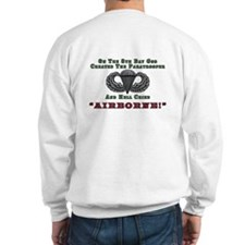 8th Day AP.org Sweatshirt
