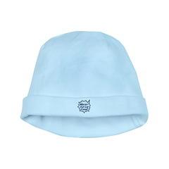 'Evil Laugh' baby hat