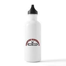 'Owl Cats' Water Bottle