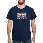 UK Air Force Masons Dark T-Shirt