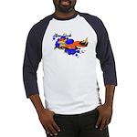 Official Logo Baseball Jersey