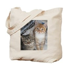 Just Kittens Tote Bag