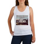 Mount Lowe Observatory Women's Tank Top