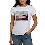 Mount Lowe Observatory Women's T-Shirt
