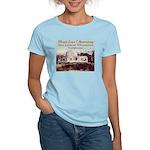 Mount Lowe Observatory Women's Light T-Shirt