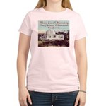 Mount Lowe Observatory Women's Light T-Shirt
