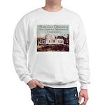 Mount Lowe Observatory Sweatshirt