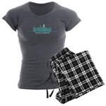 Mount Lowe Observatory Organic Toddler T-Shirt (da