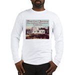 Mount Lowe Observatory Long Sleeve T-Shirt
