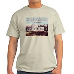 Mount Lowe Observatory Light T-Shirt