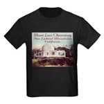 Mount Lowe Observatory Kids Dark T-Shirt