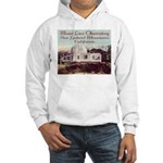 Mount Lowe Observatory Hooded Sweatshirt