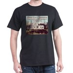 Mount Lowe Observatory Dark T-Shirt