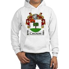 Crowe Coat of Arms Hoodie