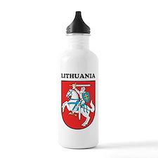 Lithuania Water Bottle