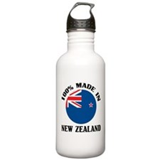 Made In New Zealand Sports Water Bottle