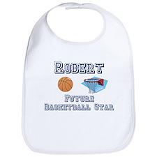 Robert - Future Basketball St Bib