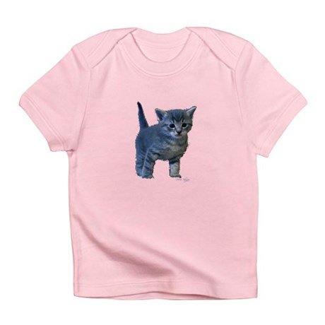 Kitten Infant T-Shirt