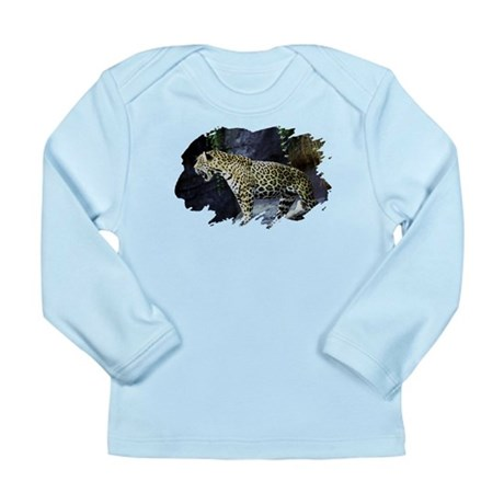 Jaguar Long Sleeve Infant T-Shirt