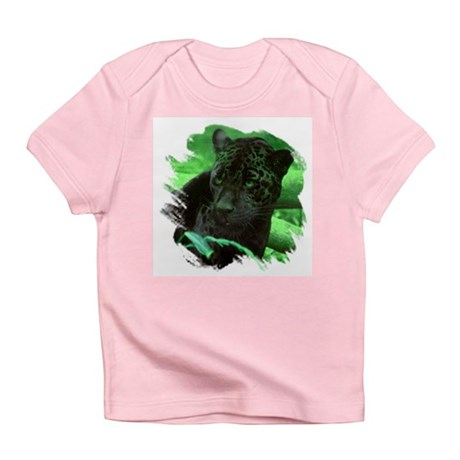Black Jaguar Infant T-Shirt