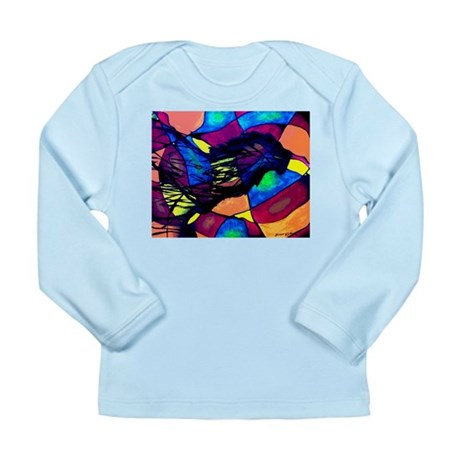 Lion Spirit Long Sleeve Infant T-Shirt
