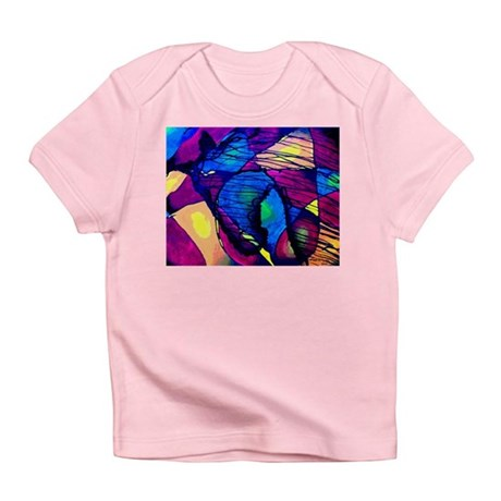 Horse Spirit Infant T-Shirt