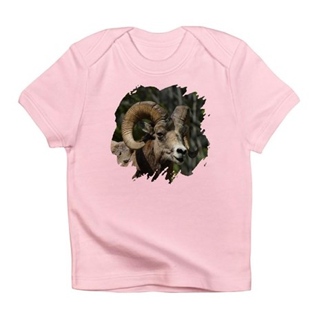Bighorn Sheep - Ram Infant T-Shirt