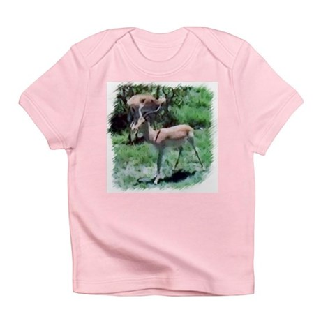 Gazelle Infant T-Shirt
