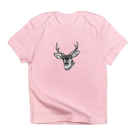 Whitetail Deer Infant T-Shirt