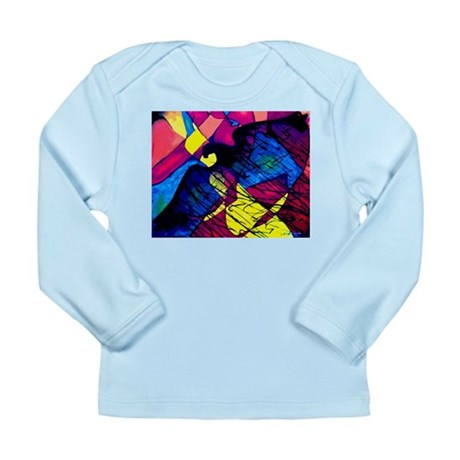Eagle Spirit Long Sleeve Infant T-Shirt