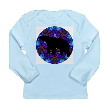 Bear Long Sleeve Infant T-Shirt