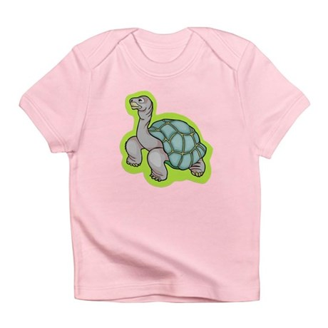 Little Turtle Infant T-Shirt