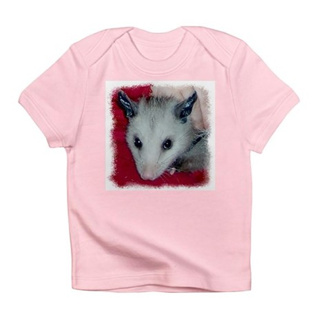 Little Possum Infant T-Shirt