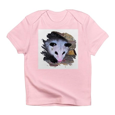 Virginia Opossum Infant T-Shirt