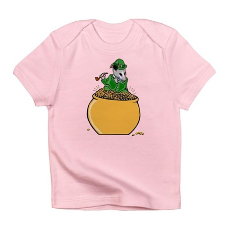 Possum Leprechaun Infant T-Shirt