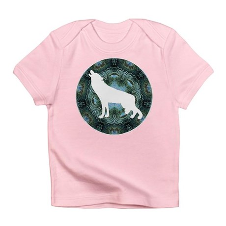 White Wolf Infant T-Shirt