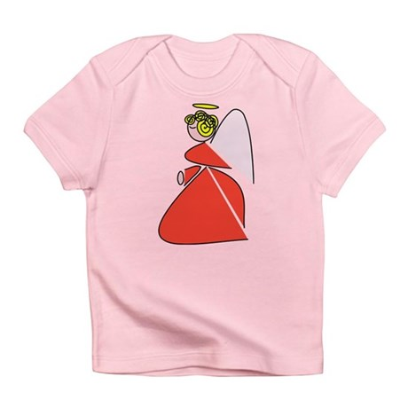 Pretty Angel Infant T-Shirt