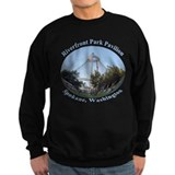 Spokane Riverfront Pavilion Jumper Sweater