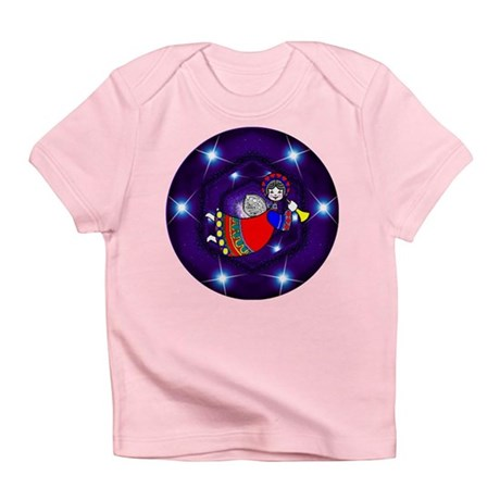 Christmas Angel Infant T-Shirt