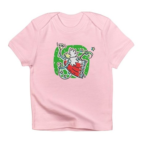Whymsical Angel Infant T-Shirt