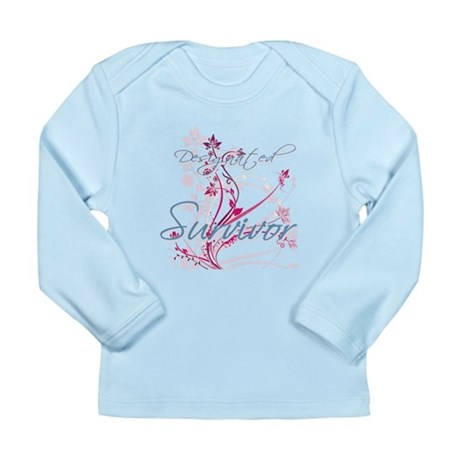 Designated Survivor Long Sleeve Infant T-Shirt