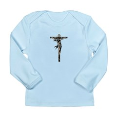 Calvary Long Sleeve Infant T-Shirt