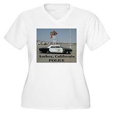 Amboy Police T-Shirt