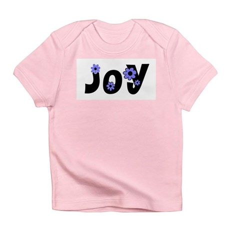 Joy Infant T-Shirt