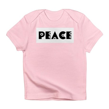 Peace Infant T-Shirt